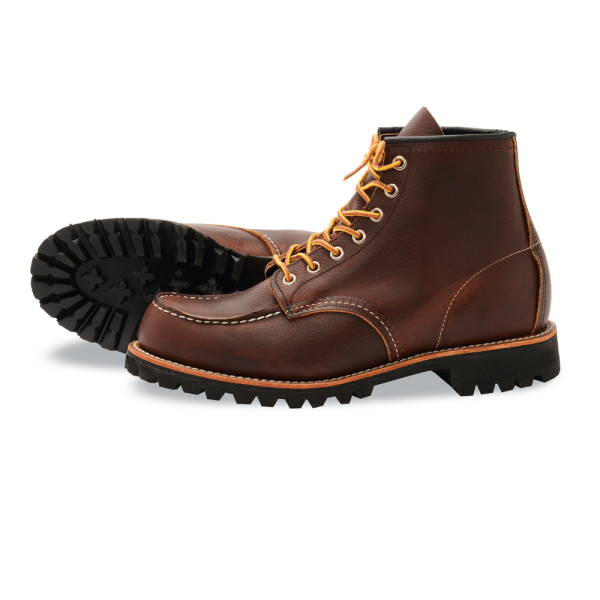 Red Wing Roughneck 8146