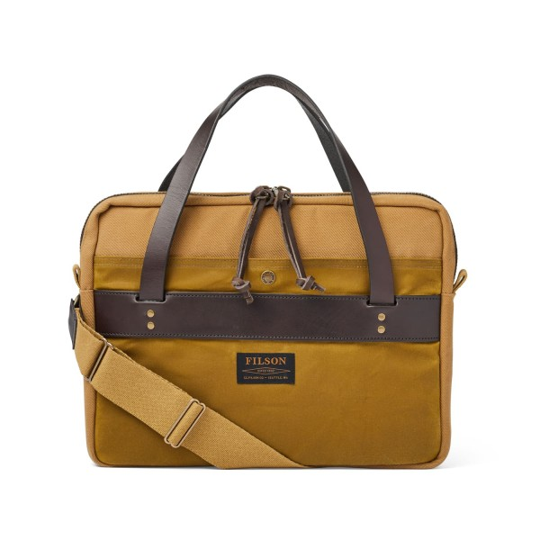 Filson Rugged Twill Compact Briefcase