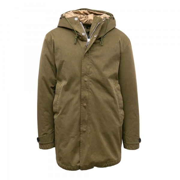 Ten C Core Parka