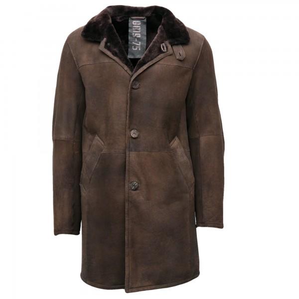 GMS-75 Short Coat