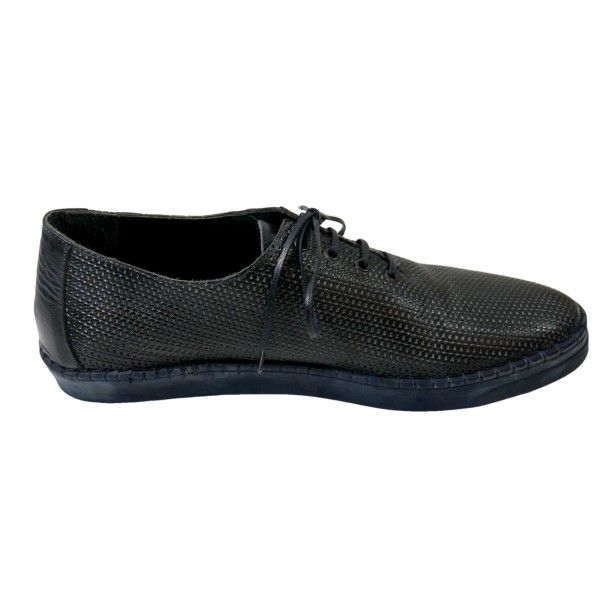 Shoto Sneaker Horse Leather