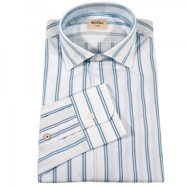 Koike Striped Shirt