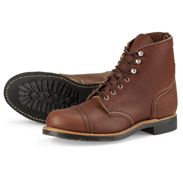 Damen Red Wing Iron Ranger 3365