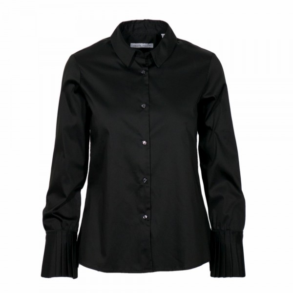Shirt No.2 Blouse black