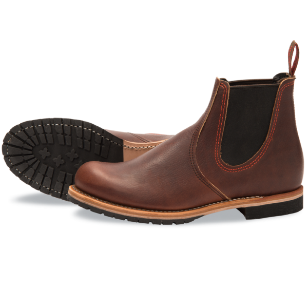 Red Wing Chelsea Rancher 2917