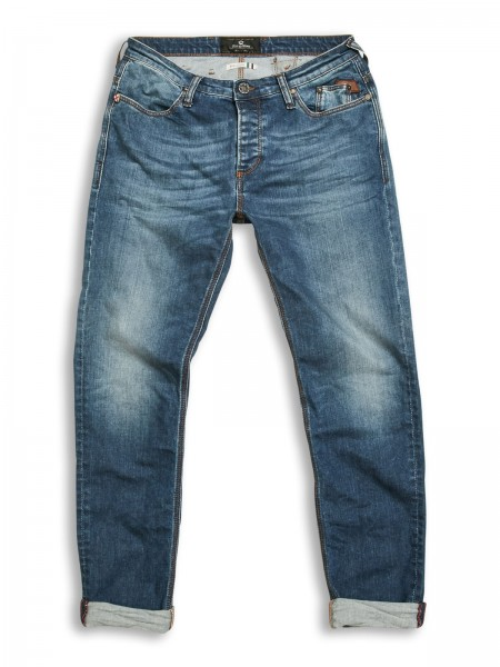 Blue de Gênes Repi Saro Light Jeans