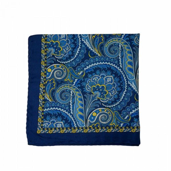 Pocketkerchief Paisley
