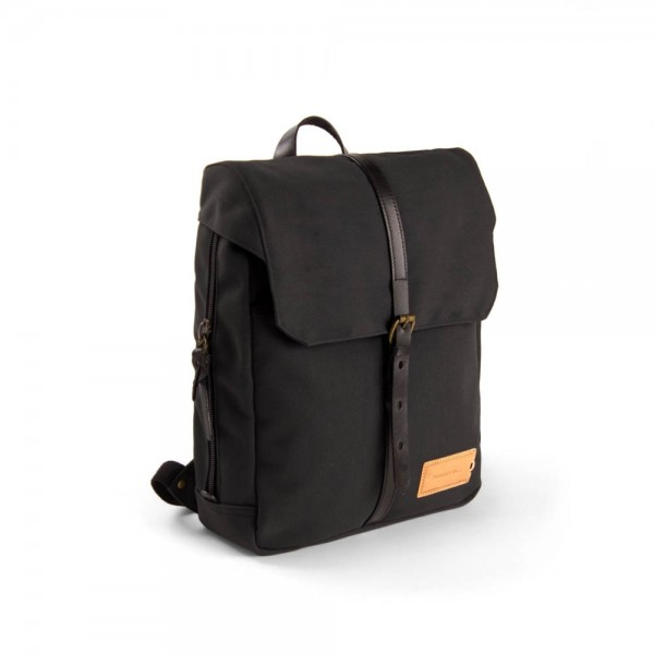 Property of .. Charlie 12h Backpack black