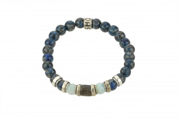 Shoto Sterling 20-008 Blauer Granit