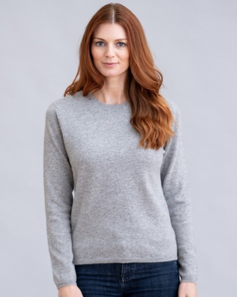 William Lockie Kaschmirpullover Charlotte
