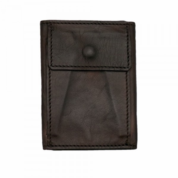 Shoto Wallet Kangaroo Leather