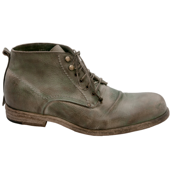 Shoto Boot Elchleder Elefant Wash