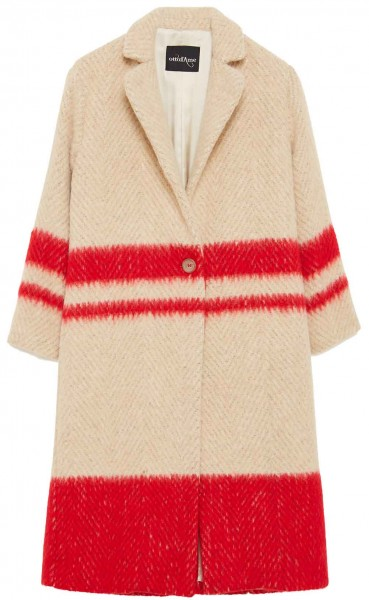 Ottod`Ame Knitted Coat