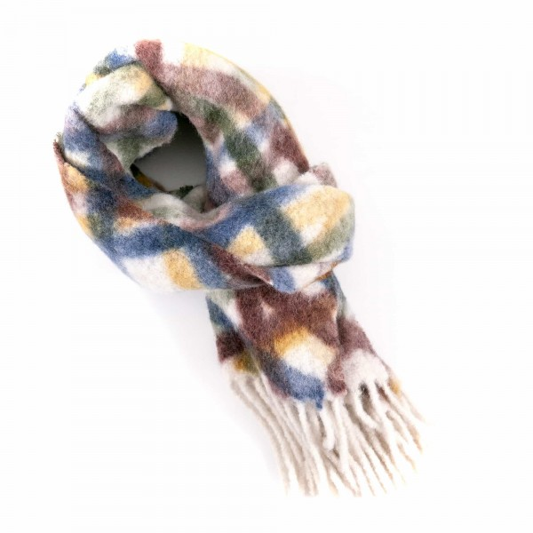 Altea wool scarf