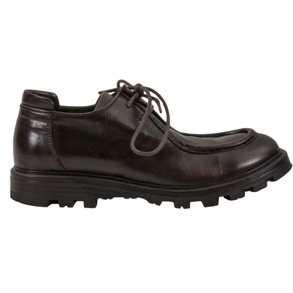 Shoto Women's Shoe Horse Leather