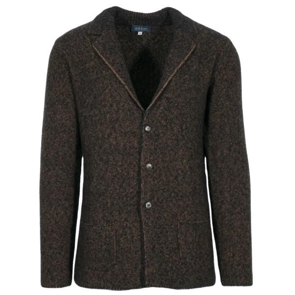Seldom Knitted Blazer