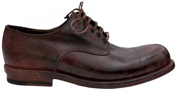 Shoto Shoe Horse Leather