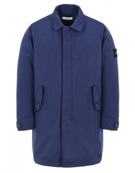 Stone Island Kurzmantel DAVID-TC