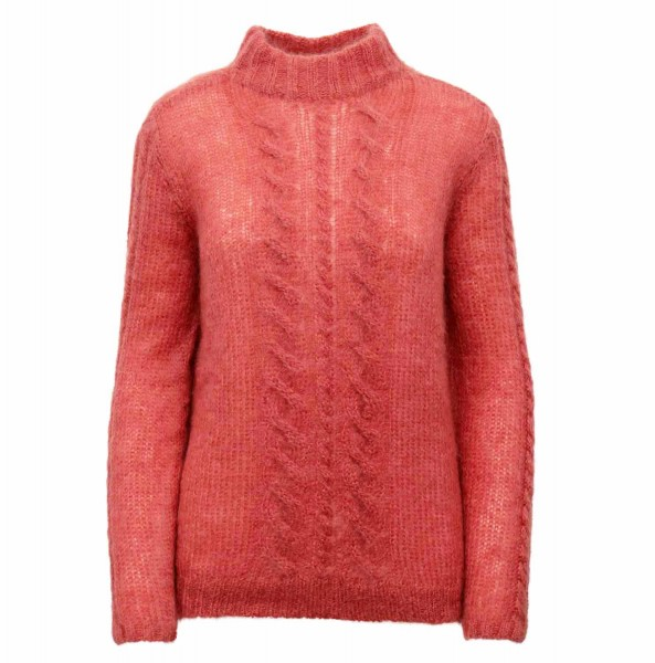 Des Petits Hauts Knitted Sweater