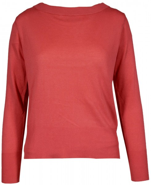 Crossley Henner Sweater Orange