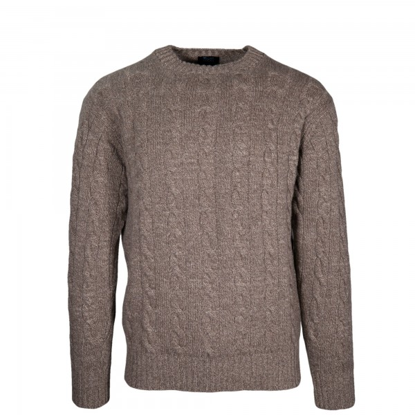 William Lockie Kaschmirpullover