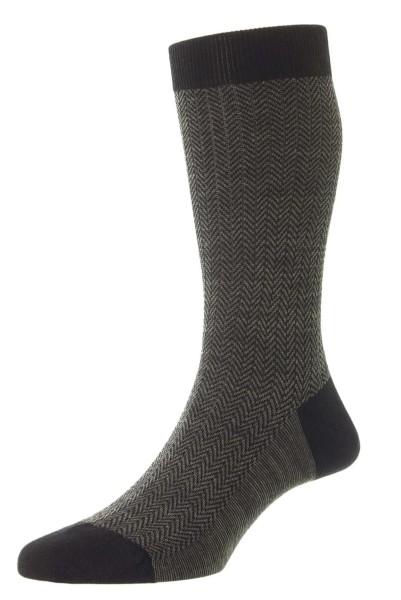 Pantherella Socks Finsbury