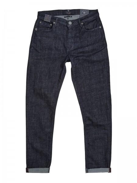 Blue de Gênes Fredo Fonto Dark Jeans