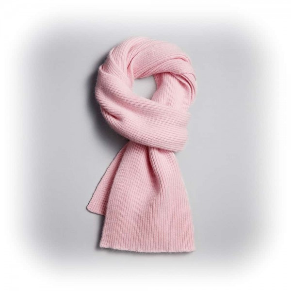 Le Bonnet Schal Blush