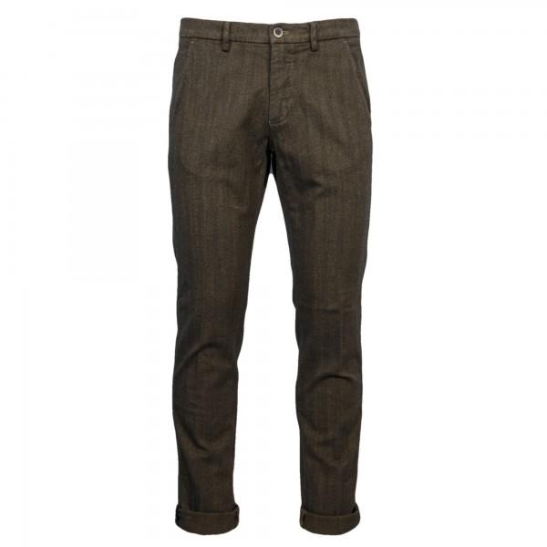 Mason's Trousers TorinoStyle