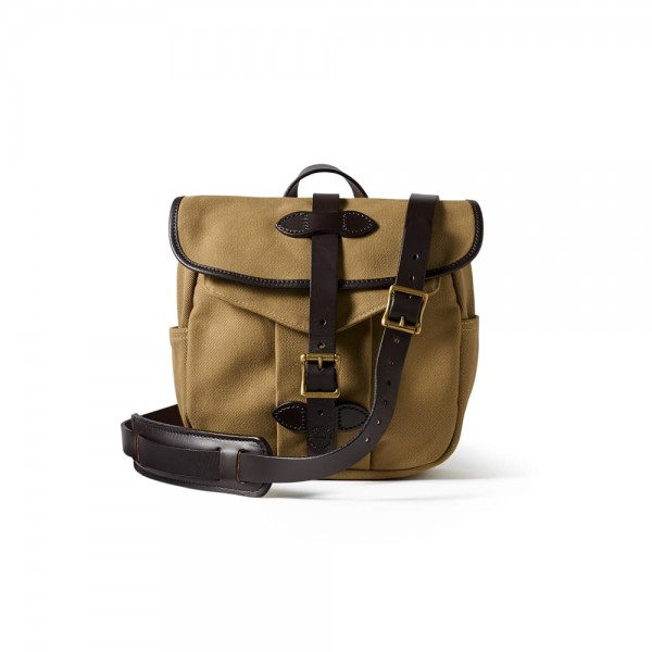 Filson Field Bag Small Tan