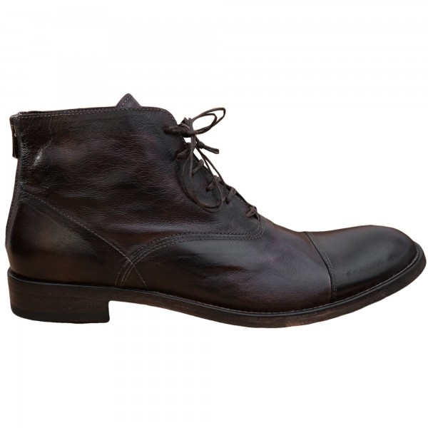 Shoto Boot Kangaroo Leather