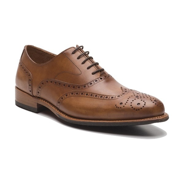 Prime Shoes Oxford