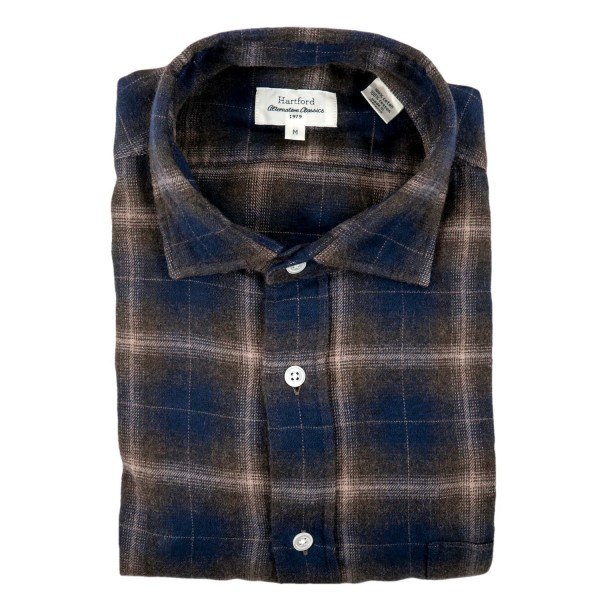 Hartford shirt Paul Flanell
