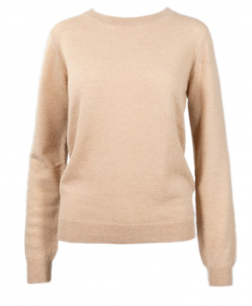 White Camel Garments Sweater