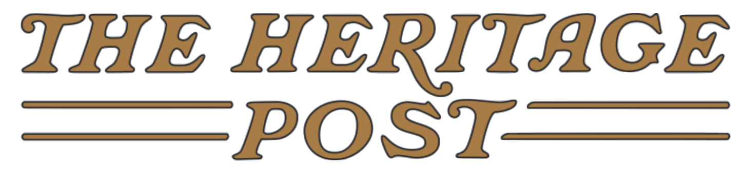 The Heritage Post Men
