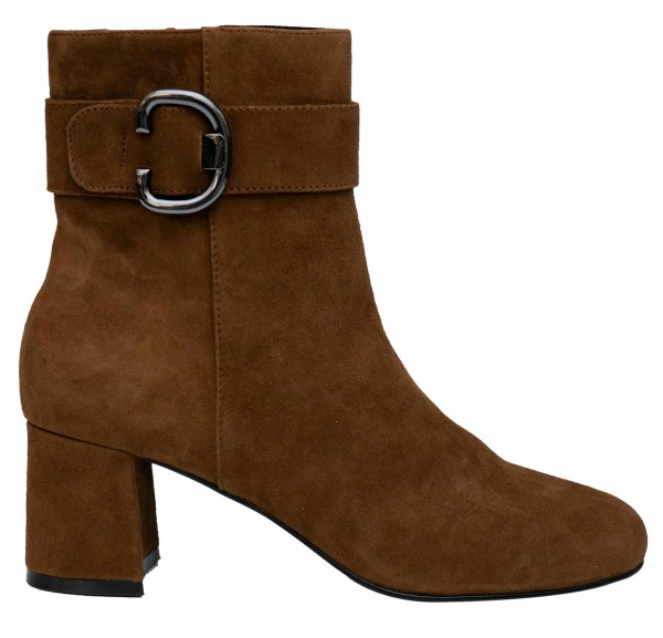 Bibi Lou Leather Ankel Boot