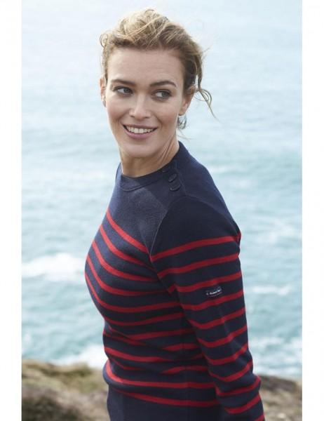 Armor Lux Sailor Sweater Woman