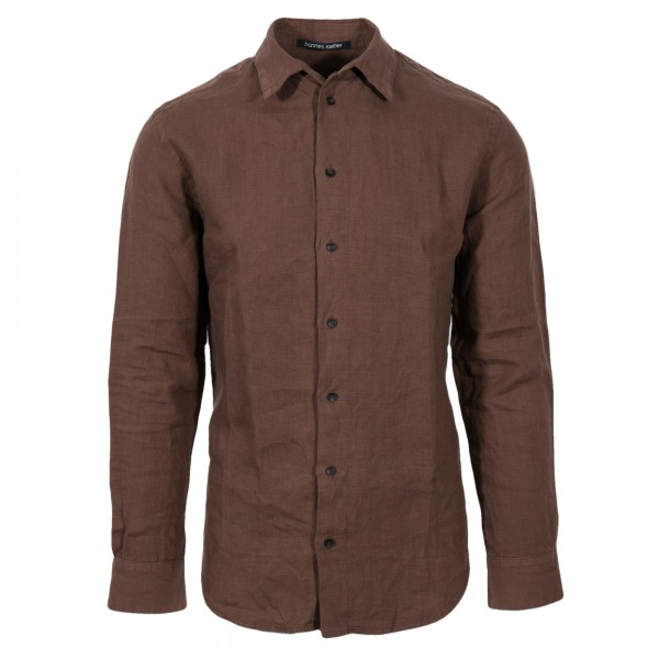 Hannes Roether Shirt Asam