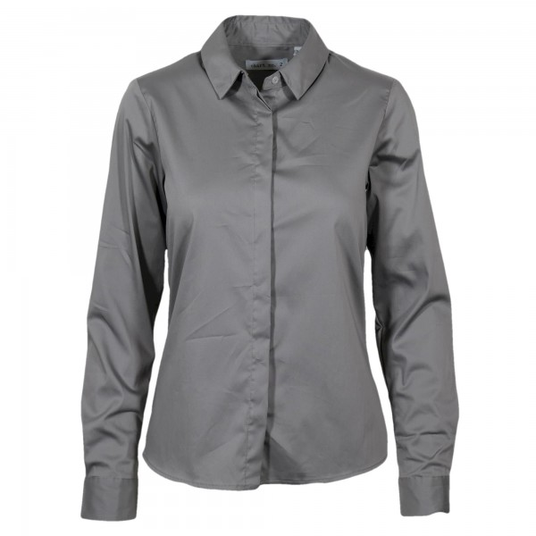 Shirt No.2 Blouse anthracite