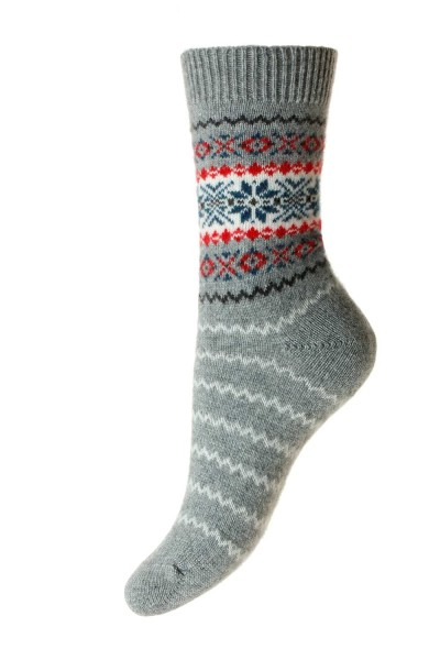 Pantherella Damen Kaschmir-Socken Betty