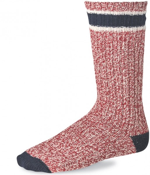 Red Wing Wool Ragg Crew Socken