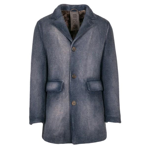 GMS-75 Wool Coat
