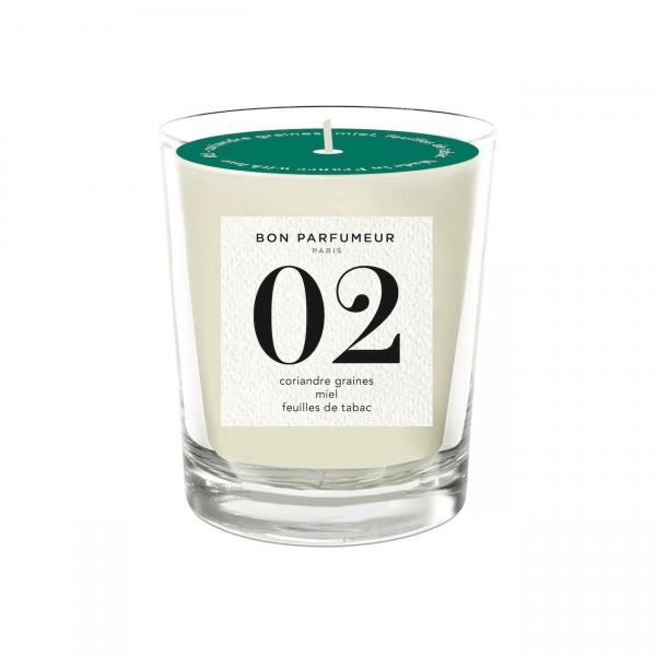 Bon Parfumeur Duftkerze 02