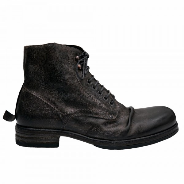 Shoto Boot Calf Leather