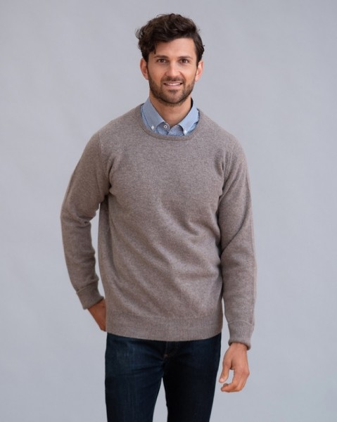William Lockie Rob Cardigan