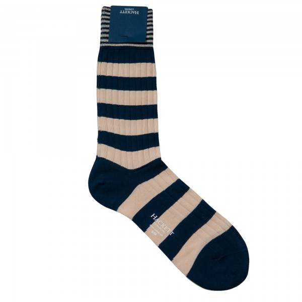 Hackett-London Socken Navy