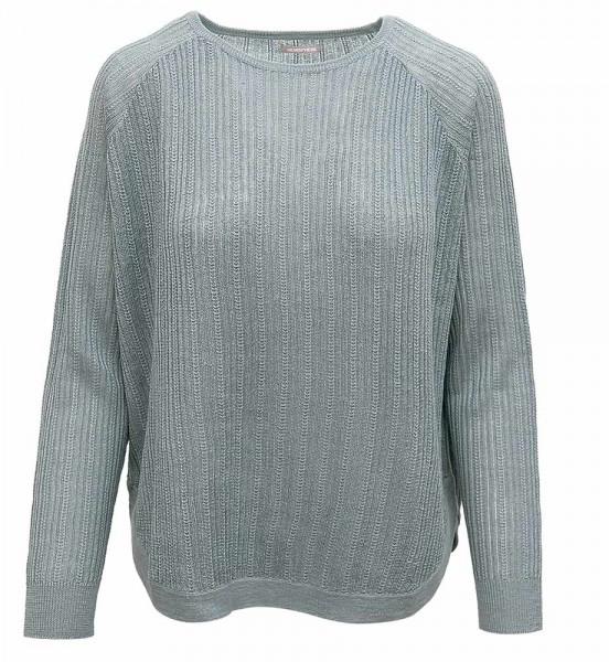 Hemisphere linensweater