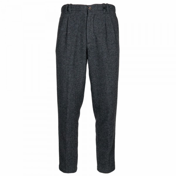 Myths Pleated Trousers