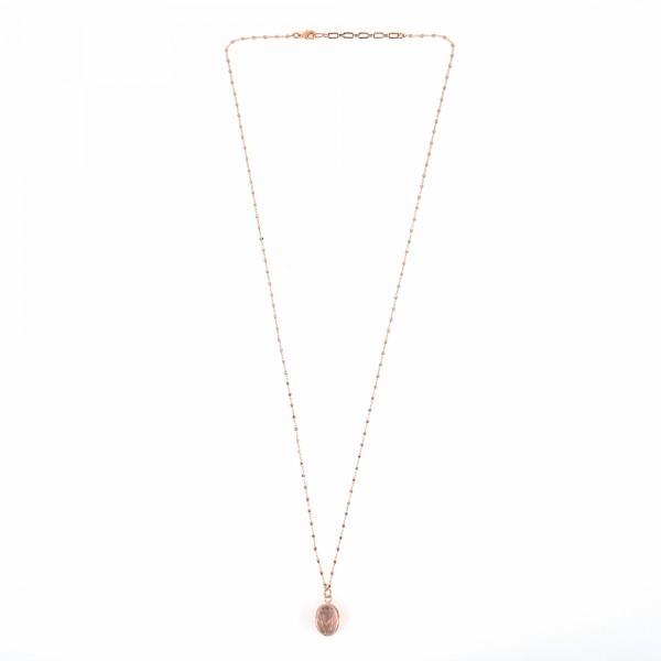 Nicola Hinrichsen necklace Magnolia