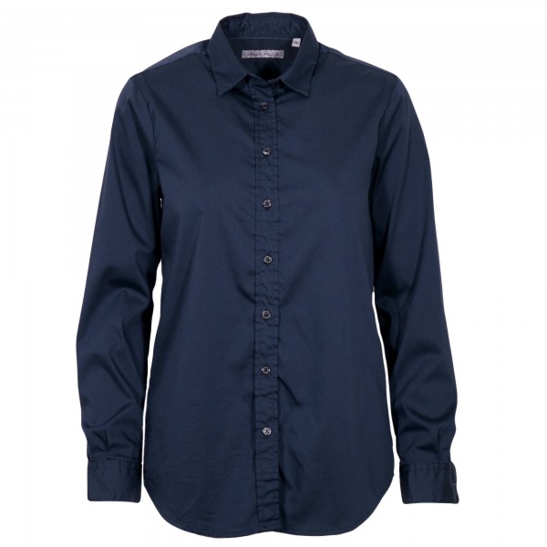 Shirt No.2 Blouse navy